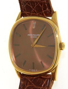 Patek Philippe Ellipse TV - Reference  3644 - Wristwatch