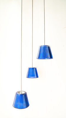 Philippe Starck for Flos  – Romeo Babe C ( 3x )