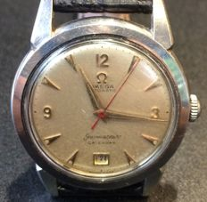 Omega Seamaster Calendar - Men's watch - 1950- 1960