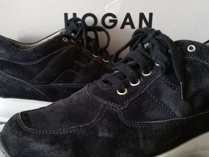 Hogan Interactive - Shoes