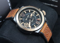 Ballast BL-3133-03 Trafalgar Mens - Automatic Watch - New & Mint Condition