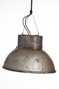 Predom-Mesko Loft - Original design industrial light