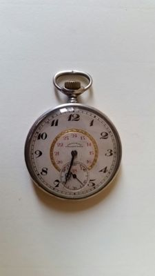 Corgemont Watch – Men' pocket watch – 1901-1949