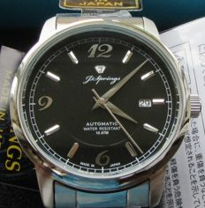 J Springs by Seiko — NPEA002 — Men — 2011-present