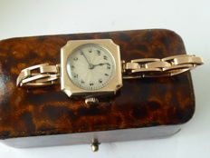 ROLEX. very rare swiss ladies wrist watch circa early 19020. {ref no 9}