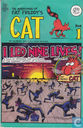 The Adventures of Fat Freddy's Cat - Book 1