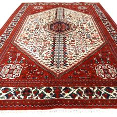 "MeyMey – 237 x 171 cm – ""Oriental carpet in wonderful condition"" –"