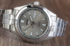Seiko 5 - men's watch - brand new, 2017