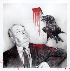 Mr Brainwash - I Hitchcock