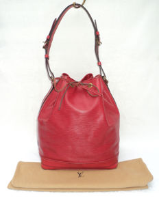 Louis Vuitton - Epi Leather Noe GM Shoulder Bag