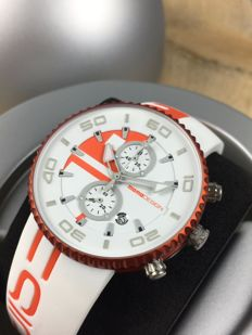 MomoDesign — Jet chronograph — MD4187AL-31 — Men's — 2011 - present