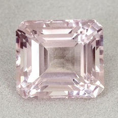 Morganite – 13.34 ct