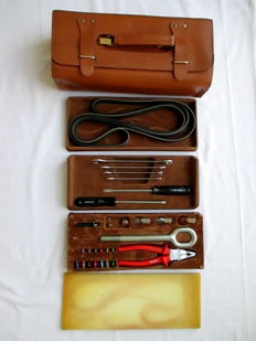 Ferrari 355 - Complete tool set bag