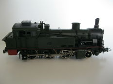 Roco H0 - 43273 - Steam locomotive 96 series of the NMBS