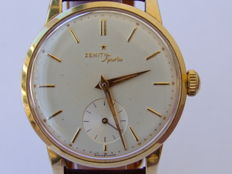 Zenith Sporto Stellina – Men's watch – 1959 - Cal. 40