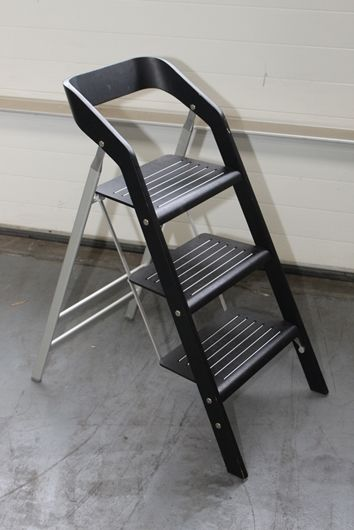 Outstanding Maarten Olden For Altrex Usit 3 Natural Black Household Caraccident5 Cool Chair Designs And Ideas Caraccident5Info