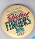Bill Wyman's Sticky Fingers Café London