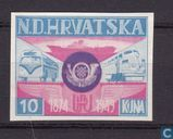 Croatian fascist government in exile (Copy)