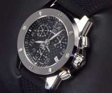 Meyers — Fly Racer One Chronograph — Heren — 2011-heden