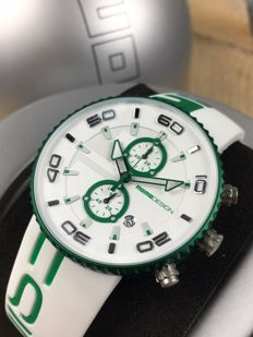 MomoDesign — Jet chronograph — MD4187AL-41 — Heren — 2011-heden