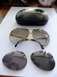 Porsche design by Carrera - sunglasses - unisex