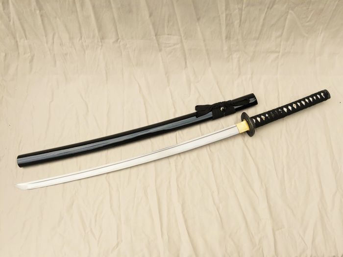 Katana sword (replica) – China – Late 20th century