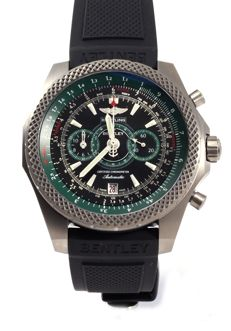 Breitling Bentley Supersports - Unisex -2016