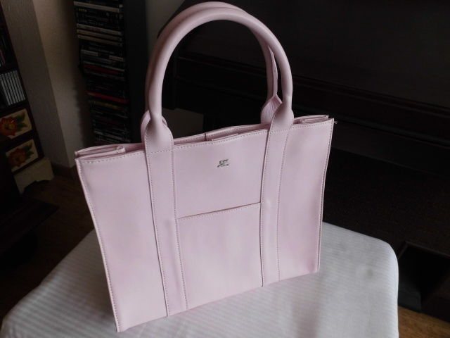 Courreges - Tote Bag