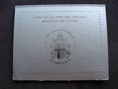 "Vatican – year pack/ year collection 2003, ""Johannes Paulus II""."