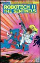 Robotech II The Sentinels 12