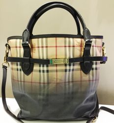 Burberry Prorsum – Handbag / shoulder bag