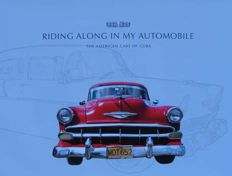 2 Books on American Cars of the 50s