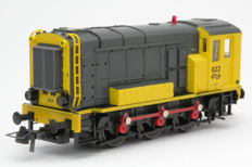 Roco H0 - 43398 - Diesel locomotive series 600 of the NS, number: 622