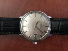 Omega – De Ville – Men's watch – 1960s