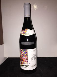 "2013 E. Guigal Cote-Rotie ""La Turque"", Rhone - 1 bottle (75cl)"