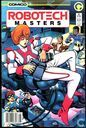 Robotech Masters 8