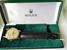 Rolex tudor triple signed Gents swiss wrist watch. date made 1960 {ref no 70}