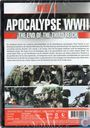 DVD / Video / Blu-ray - DVD - Apocalypse WWII - The End of the Third Reich