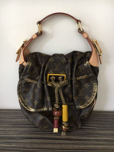 Louis Vuitton – Limited Edition – Kalahari PM – Shoulder bag