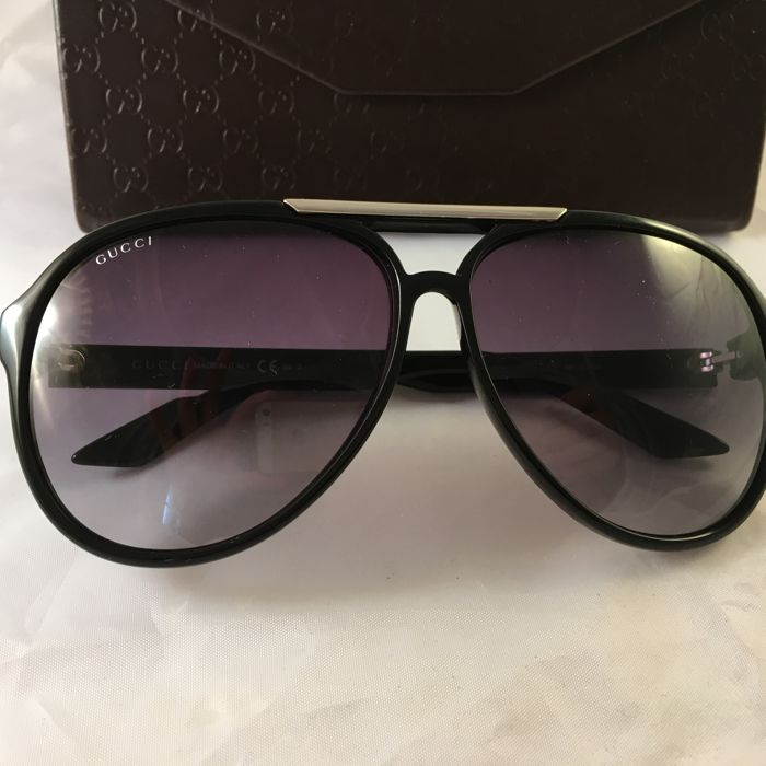 24ab5e779b4 Gucci - men s sunglasses - Catawiki