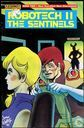 Robotech II The Sentinels 5