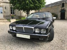 Jaguar XJ12 -  Double Six Daimler  - 1993 / flawless, very well-maintained vehicle V12/310HP