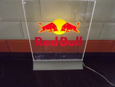 Red Bull Original , Light Methacrylate SXX.