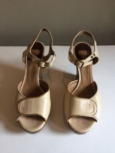 Chloé - Summer shoes