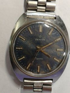 Vintage ZENITH, men's watch