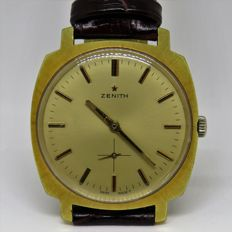Zenith – Vintage men's watch - 1970s