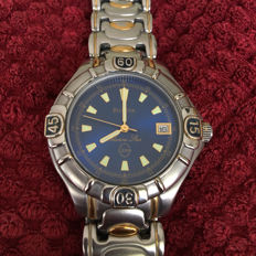 Bulova Marine Star Diver, Men´s Watch from 1999, very good condition