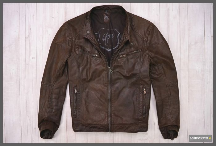 Gipsy - Leather Jacket
