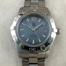 Tag Heuer Aquaracer Mother Of Pearl  Ref. WAF 141 -  Ladies Watch