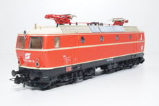 Roco H0 - 43550 - Electric locomotive series 1044 of the ÖBB